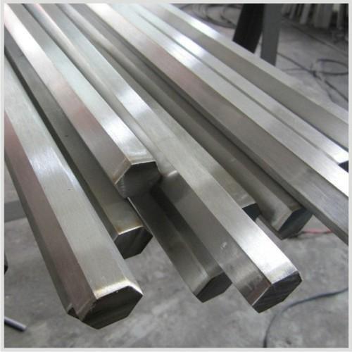 Stainless Steel Hexagon Bar 316L