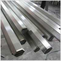 Stainless Steel Hexagon Bar 316L