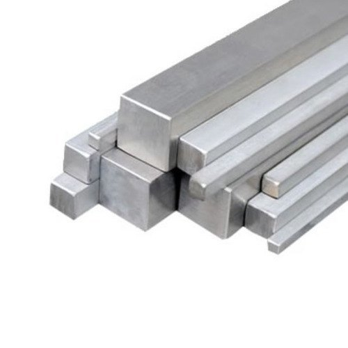 Stainless Steel Square Bar 304L