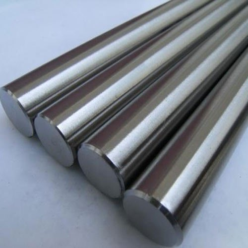 Stainless Steel Precision Components