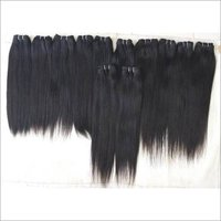 Unprocessed Straight Human Hair, Cuticle Aligned Hair