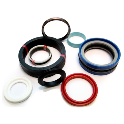 Rubber Rod Seal