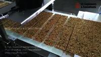 Chocolte Bar Making Plant
