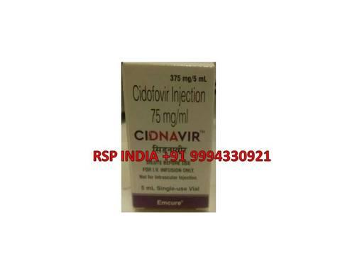 Cidnavir 75mg Injection