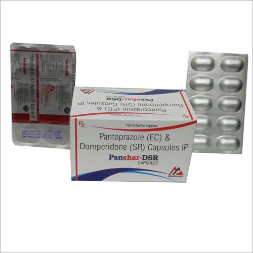 Panshar- DSR