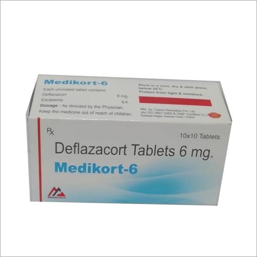 Medikort- 6