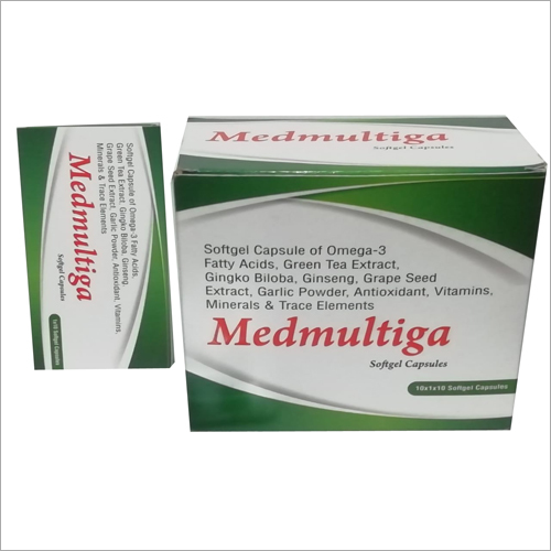 Medmultiga Tablets