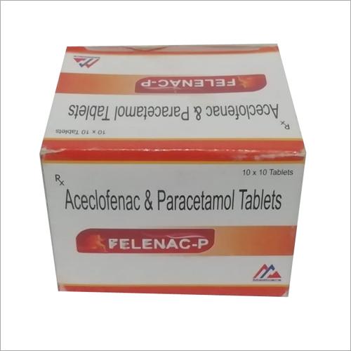 Felenac- P