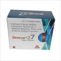 Shreycal K27