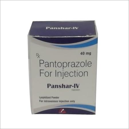PANTOPRAZOLE IV