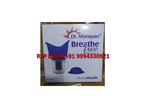 Dr. Morepen Breathe Free Vaporizer