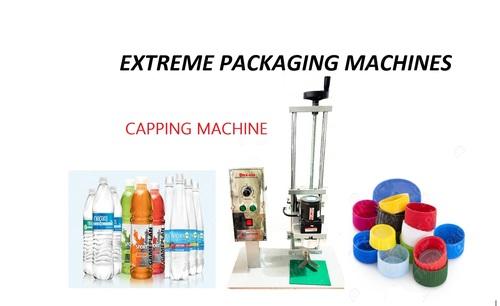 Capping Machine