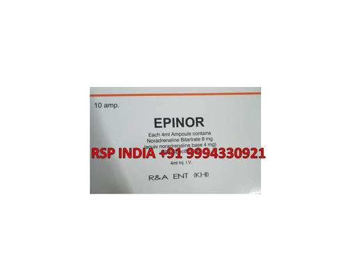 Epinor 4ml Injection