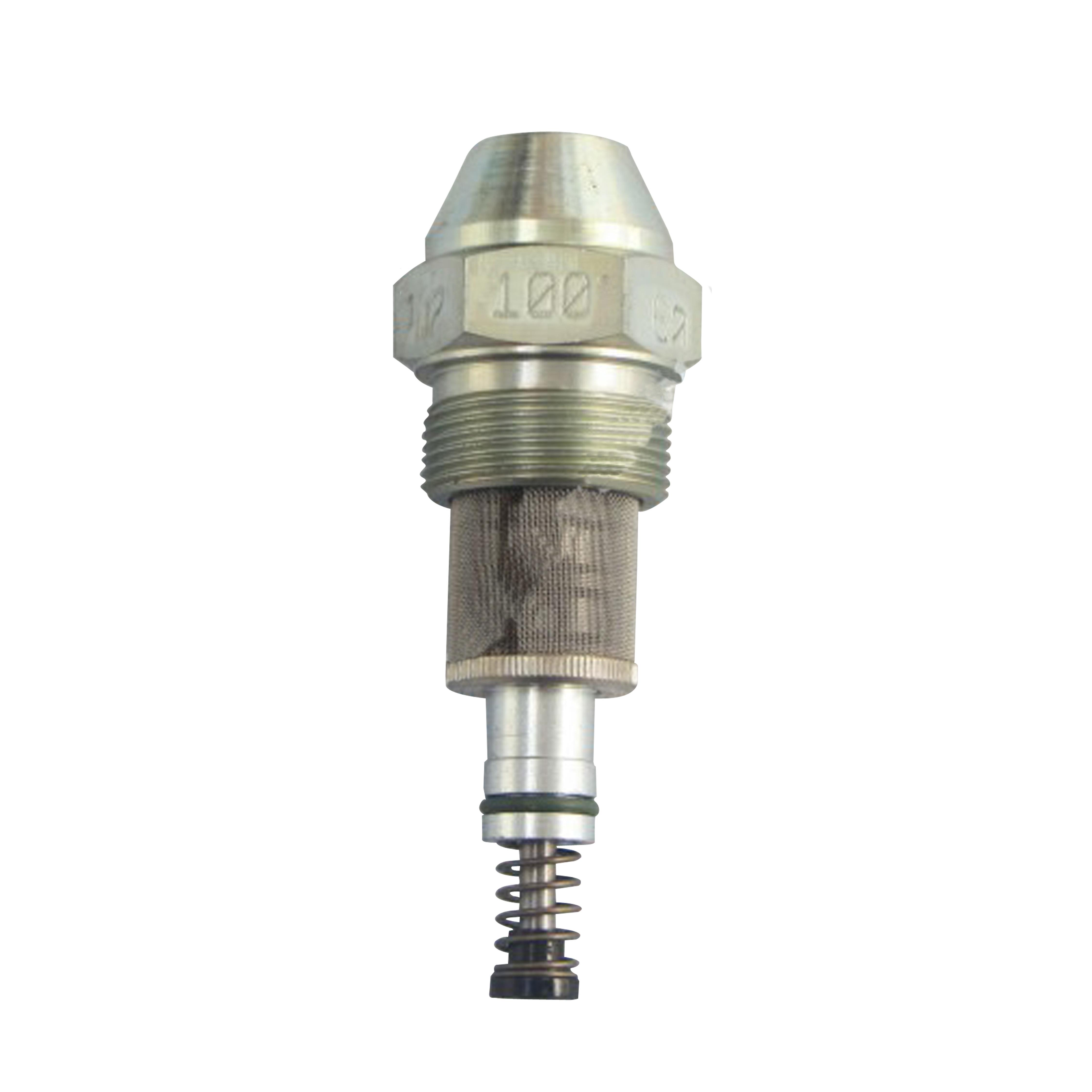Fluidics Nozzles  W2 Type 60 Degree