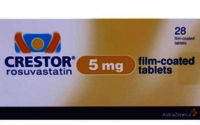 Crestor Tablet 5mg