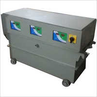 63 KVA Oil Cooled Servo Voltage Stabilizer