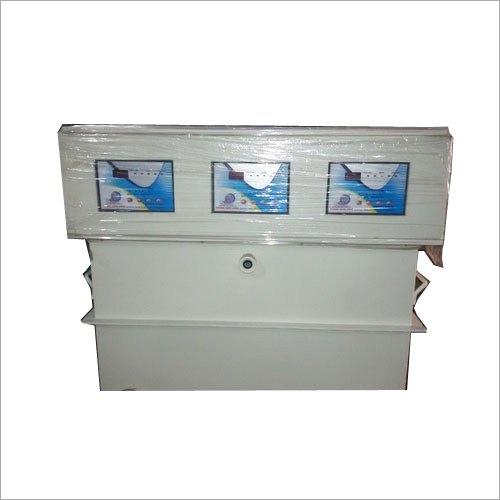 35 KVA Oil Cooled Servo Voltage Stabilizer