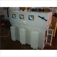 250 Kva Oil Cooled Servo Voltage Stabilizer
