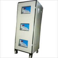 15 KVA Dry Servo Stabilizer
