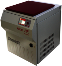 Herolab - Table Top And Floor Model Centrifuges