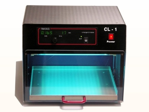 Herolab - UV Crosslinker