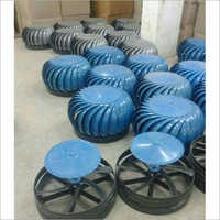 Polypropylene Roof Turbo Ventilator