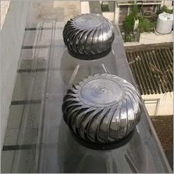Steel Polypropylene Roof Top Air Ventilator