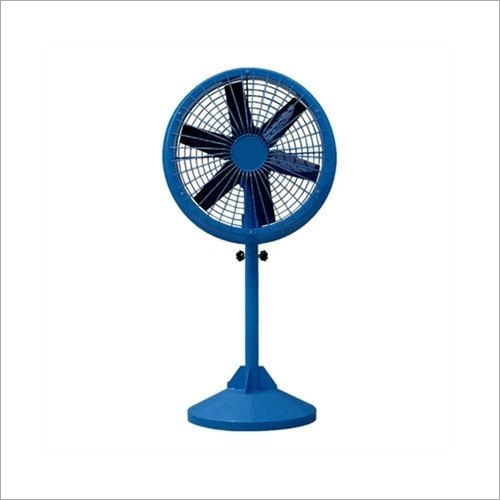 MS Pedestal Fan