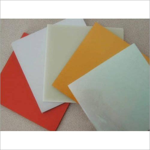 Multicolor Fibreglass Sheet