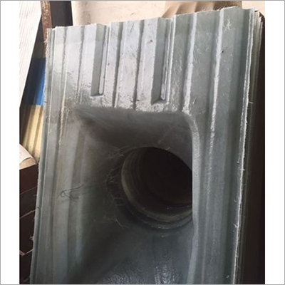 Leak Proof Fiberglass Base Plate