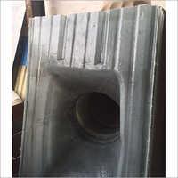Leak Proof Fiberglass Ventilator Base Plate