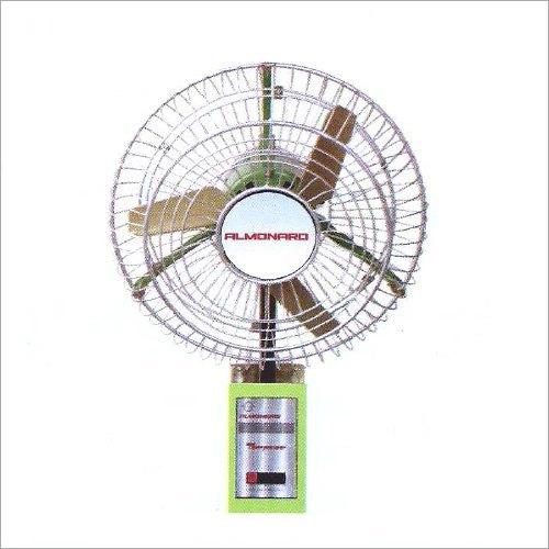 Almonard Wall Mounted Air Circulator Fan