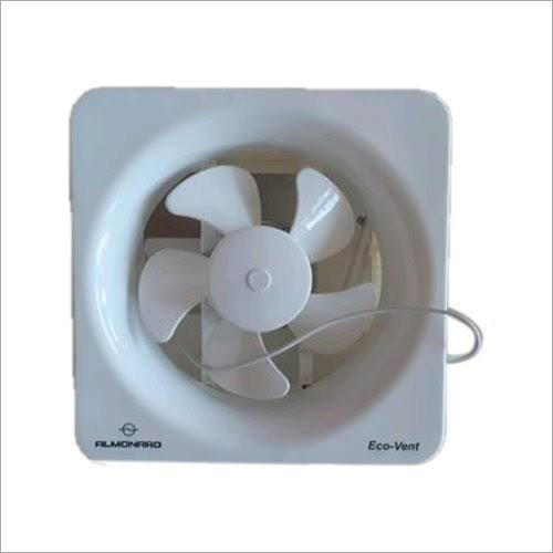Almonard White Exhaust Fan