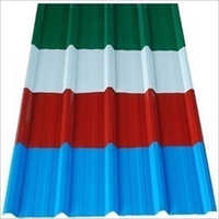 JSW Colour Coated Profile Roofing Sheet