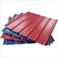 Industrial Galvanized Roofing Sheet