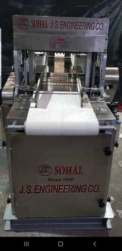 JS Sohal Bread Slicing Machine