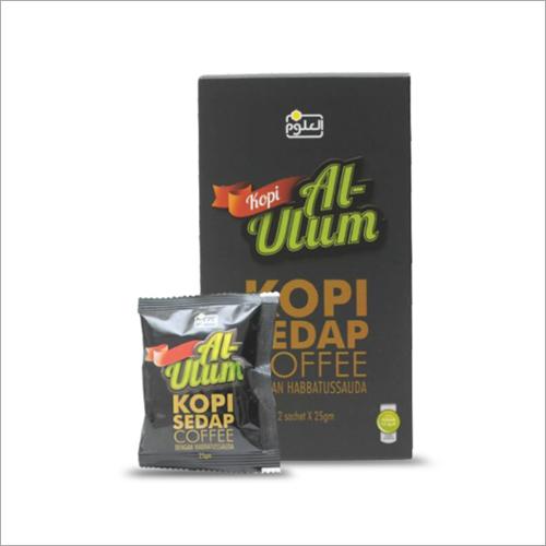 3 In 1 Kopi Sedap Coffee