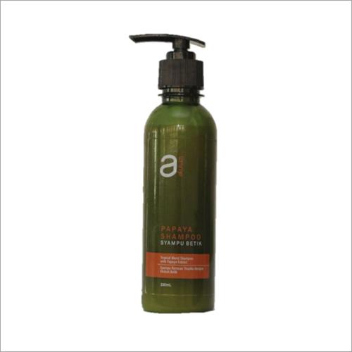 230 ML Papaya Shampoo