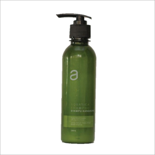 230 ML Aquatika Shampoo