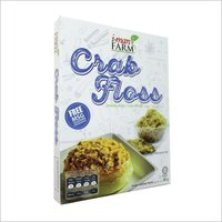 80 GM Crab Floss