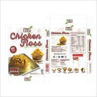 80 GM Chicken Floss
