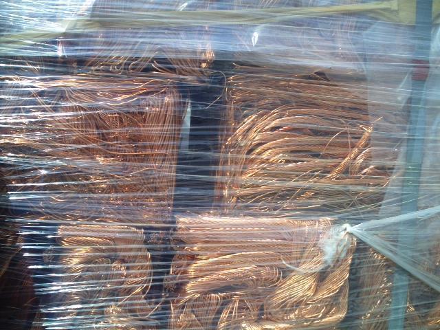 Copper Scrap 99.99% High Purity Waste Copper Wire Scrap Good Quality