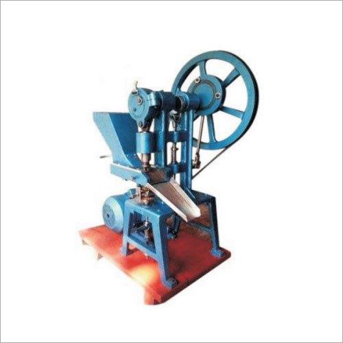 Industrial Camphor Tablet Making Machine