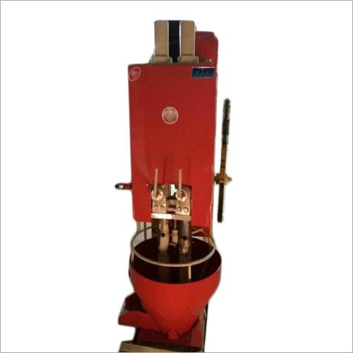 Commercial Mirchi Kandap Machine