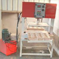 Hydraulic Scrubber Package Machine