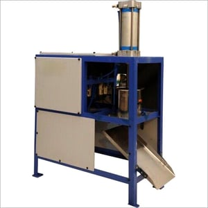Commercial Peda Making Machine