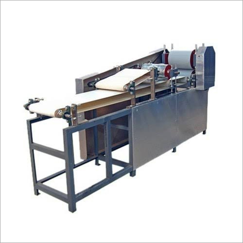 Industrial Automatic Papad Making Machine
