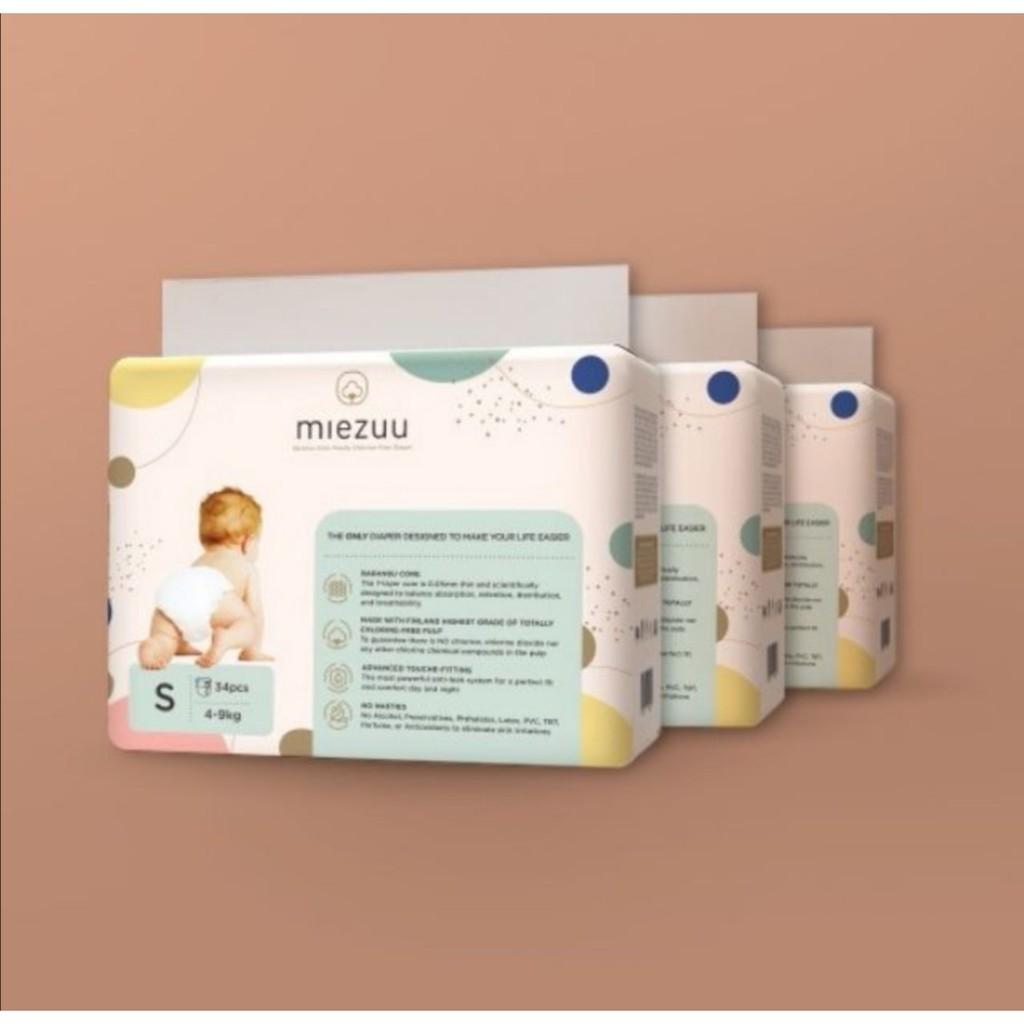 Stock Lot B Grade Baby Diaper In Bulk Cheap Price