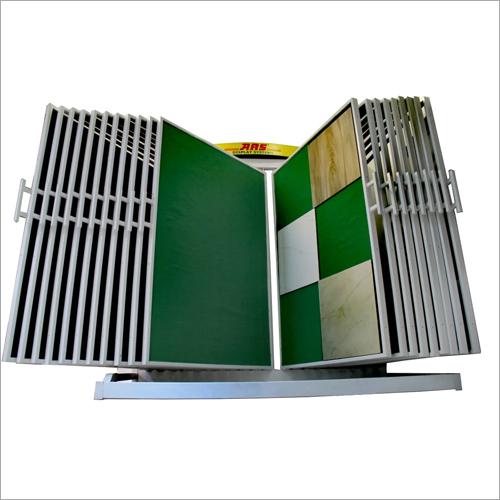 C 301 Tiles Book Handle Display Stand