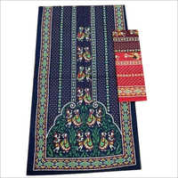 Gujri Print Nighty Fabric